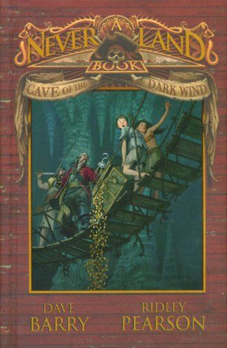 Neverland Series: Chapter Book spin-off of Peter Pan