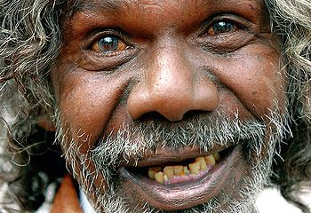 david gulpilil documentary