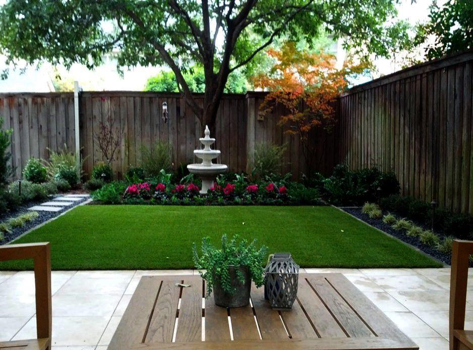 Landscape Design For Backyard With Pool Once Landscaping Ideas Backyard On Hill On Backyard Landscaping Small Backyard Landscaping Small Backyard Garden Design