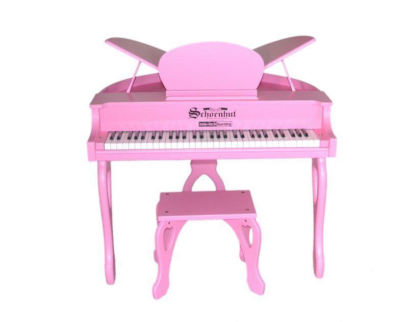 61 Key Digital Butterfly Piano