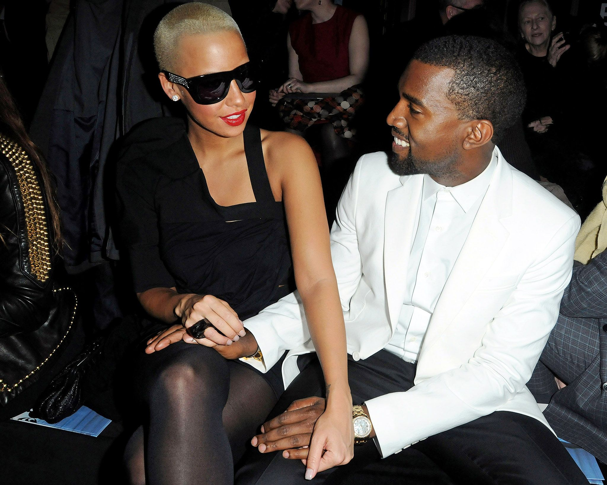 Kimye's Wedding Countdown A Look Back at Kanye West's