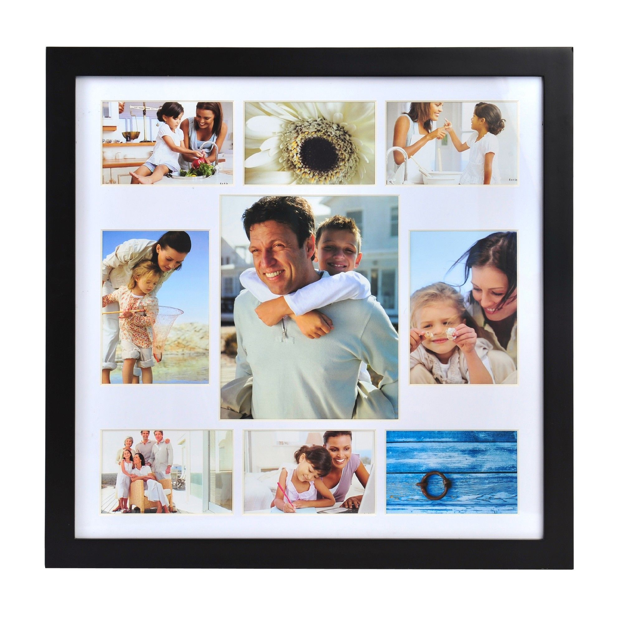 9 Opening Matted Collage Frame Products Collage Frames