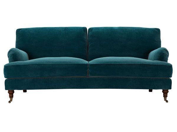 Bluebell Sofa Traditional Sofa Sofa Styling Sofa Decor