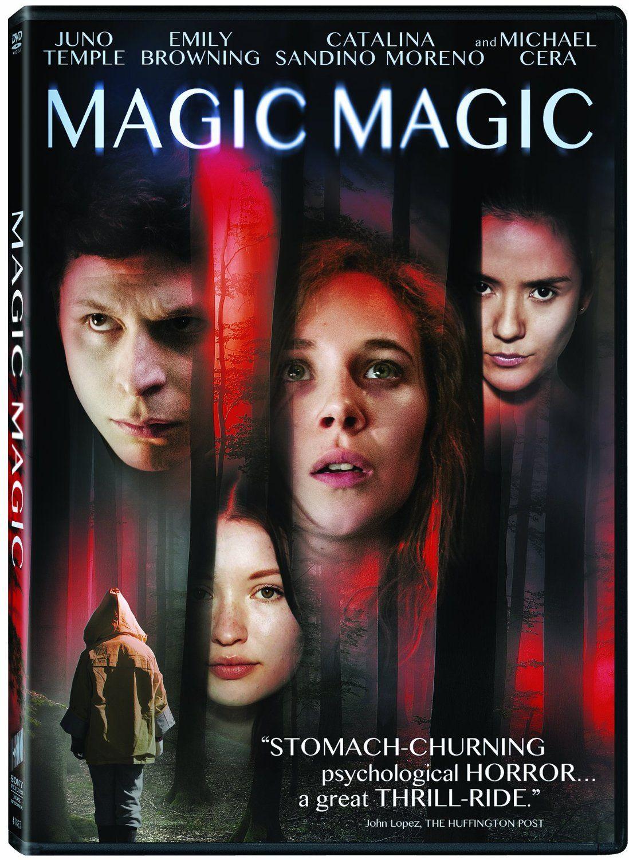 Magic movies free