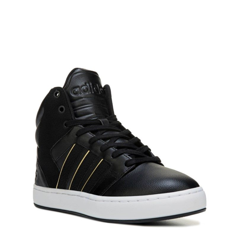 Adidas Neo 8990 Super Raleigh High Top Sneakers (Negro/ Adidas Sneakers Dorado) | 32b7d80 - generiskmedicin.website