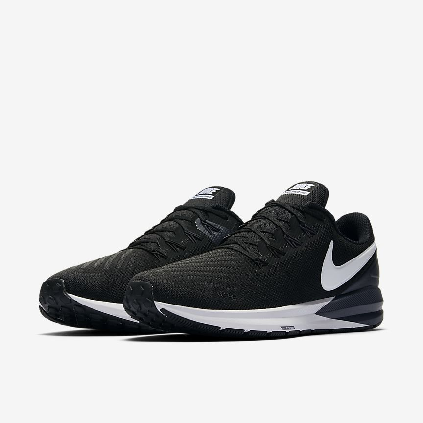 Running shoes Nike AIR ZOOM STRUCTURE 22