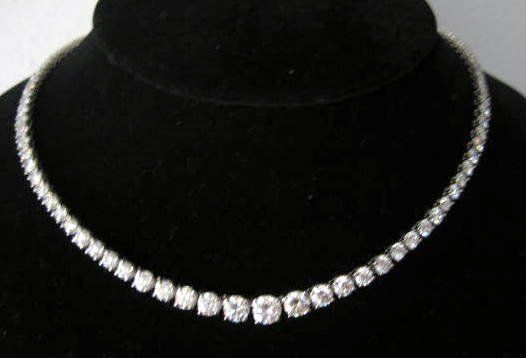 Diamond Tennis Necklace Yelp Diamond Tennis Necklace Tennis Necklace Tennis Bracelet Diamond