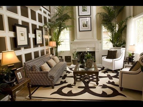 Living Room Ideas · Want To Make Your #SmallLivingRoom Look Luxurious?  Check Out These Great Designs. Https