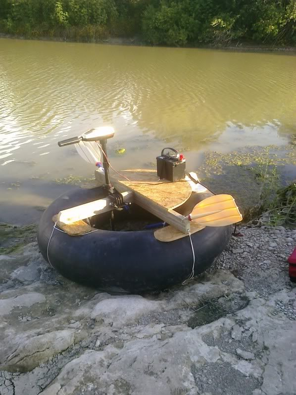 My one man fishing boat boat design forums lee for One man fishing boat
