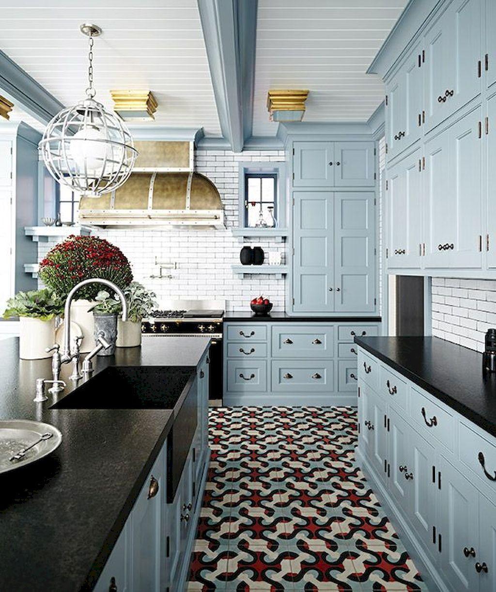 75 modern and simple spanish kitchen decor ideas (58 | Spanish ...