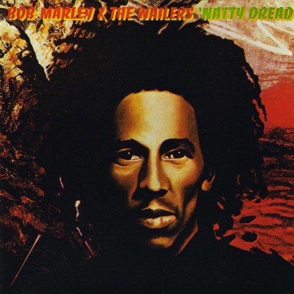 7 Natty Dread Bob Marley The Wailers 1974 Musica Reggae Bob Marley Roqueiros