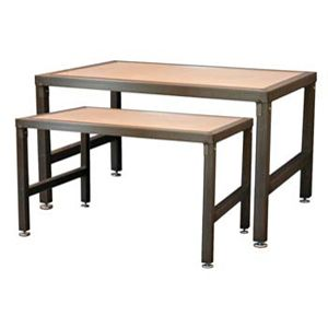 Store Fixtures Retail Displays By G Nesting Tables