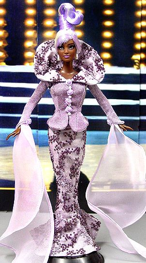 Miss Ivory Coast 2001/2002