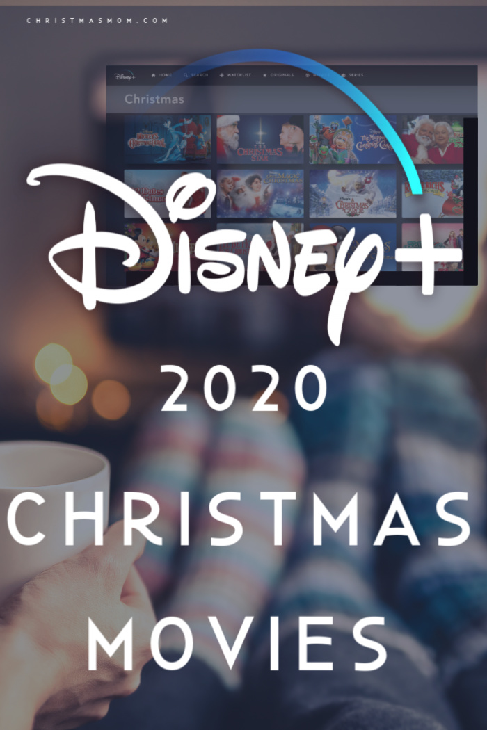 Full List Of Christmas Movies On Disney Streaming In 2020 In 2020 Christmas Movies Christmas Mom Christmas Movies List