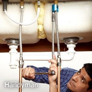 Cool Tool Wrench For Removing Faucets With Images Faucet