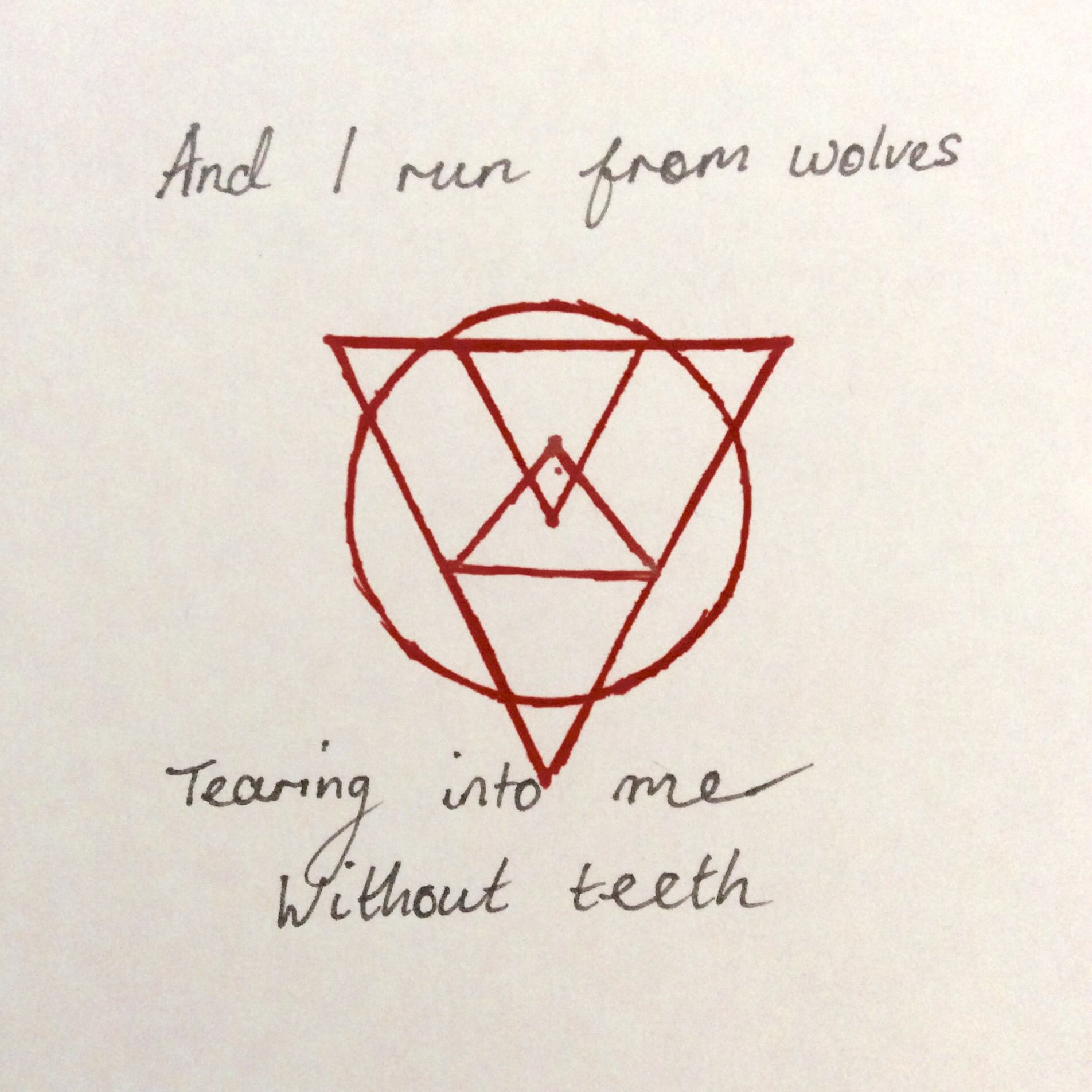 Wolves Without Teeth Of Monsters And Men Of Monsters And Men