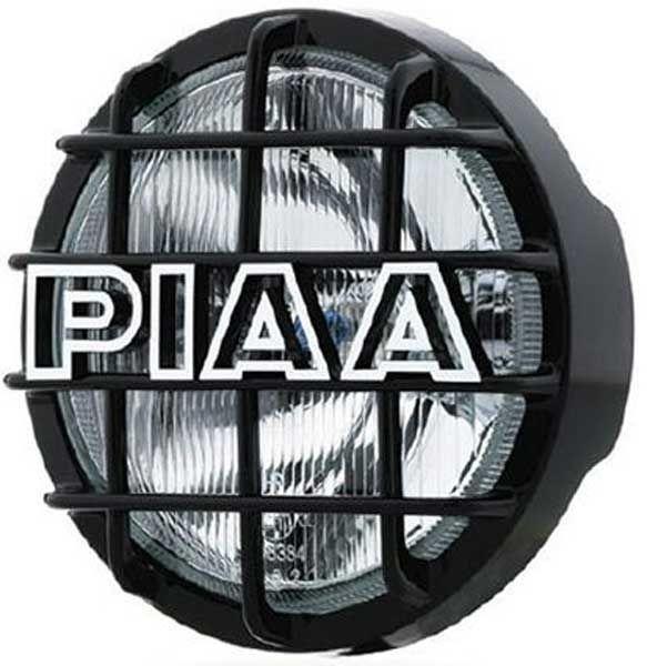 Piaa 520 Xtreme White All Terrain Pattern Black Lamp Halogen Lamp Triumph Scrambler Black Lamps