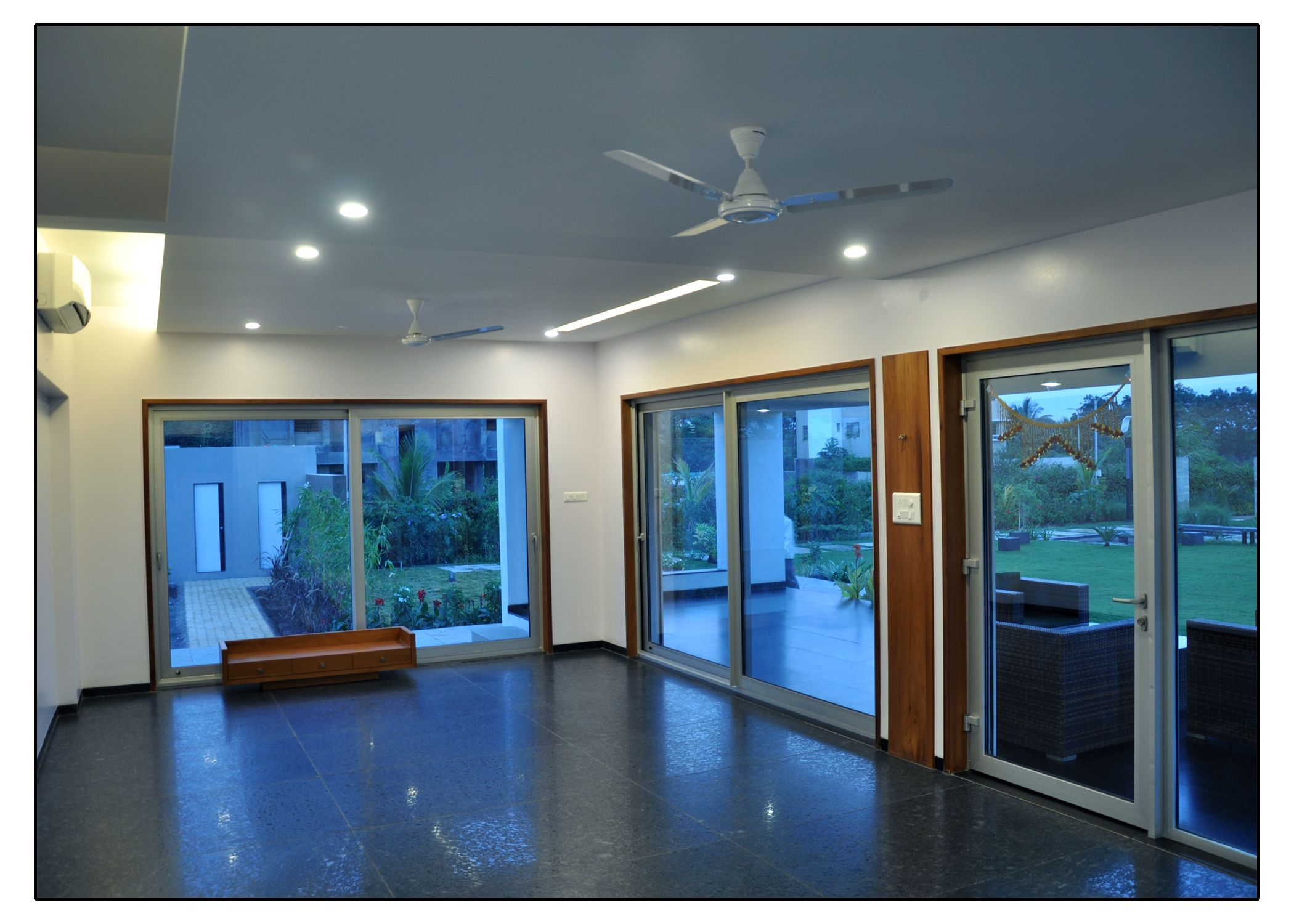 Architecture and interior design projects in India - Weekend Home ... for Indian Farm Houses Interior  45gtk