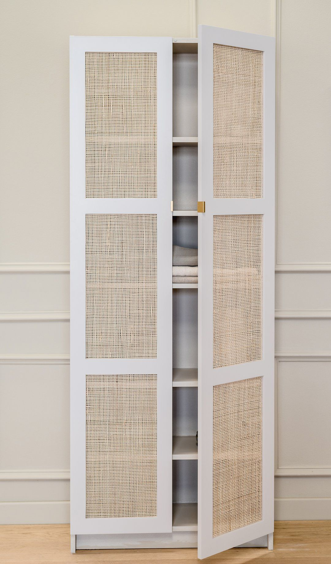16+ Diy billy bookcase doors ideas