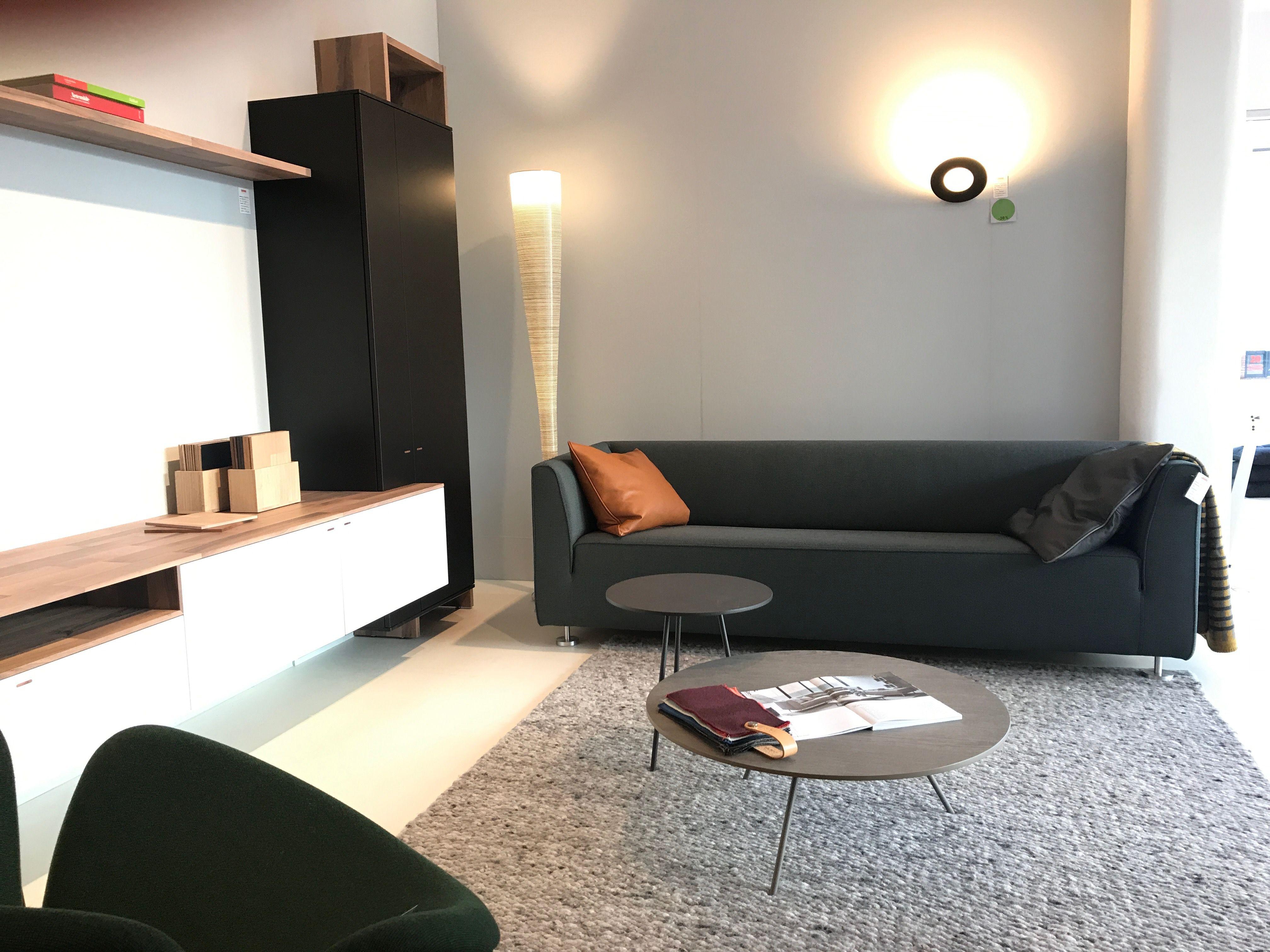 Zwart Leren Bank Gelderland.Gelderland Bank Model 4800 In Een Donker Groene Stof Design