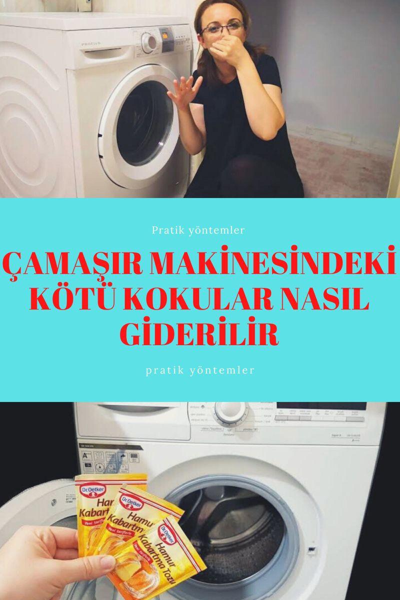 Çamaşır Makinesinde Kötü Kokulardan Nasıl Kurtulabilirsiniz? | Çamaşır  makinesi, Çamaşır makineleri, Çamaşir maki̇nesi̇
