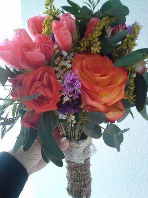 Costco European Mini Bouquets Love This Costco Wedding Flowers Wedding Forums Wedding Reception Decorations