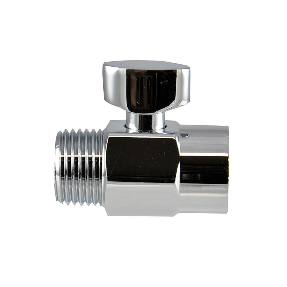 Danco Shower Volume Control Valve Grey Control Valves Faucet
