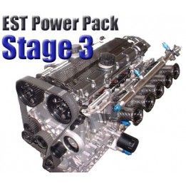 EST Stage 3 Power Pack S60R / V70R Upgrading to High