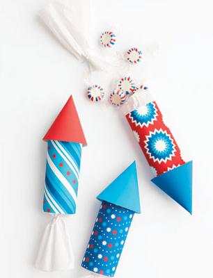 toilet paper tube rockets