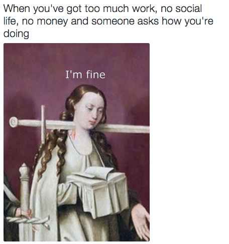Photo of 19 Times Art History Reactions Were Too Funny