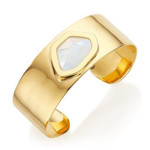 Gold Petra Ring Moonstone Monica Vinader 2arxTM