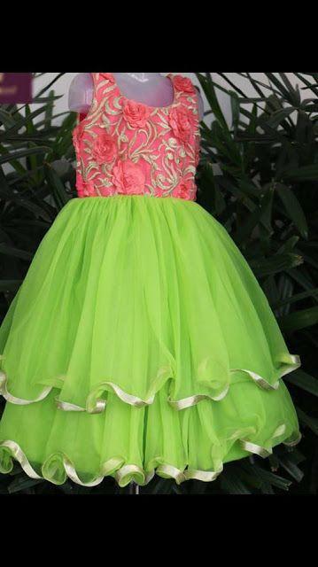 32d7a0dd3 Designer Kids Party wear Dresses