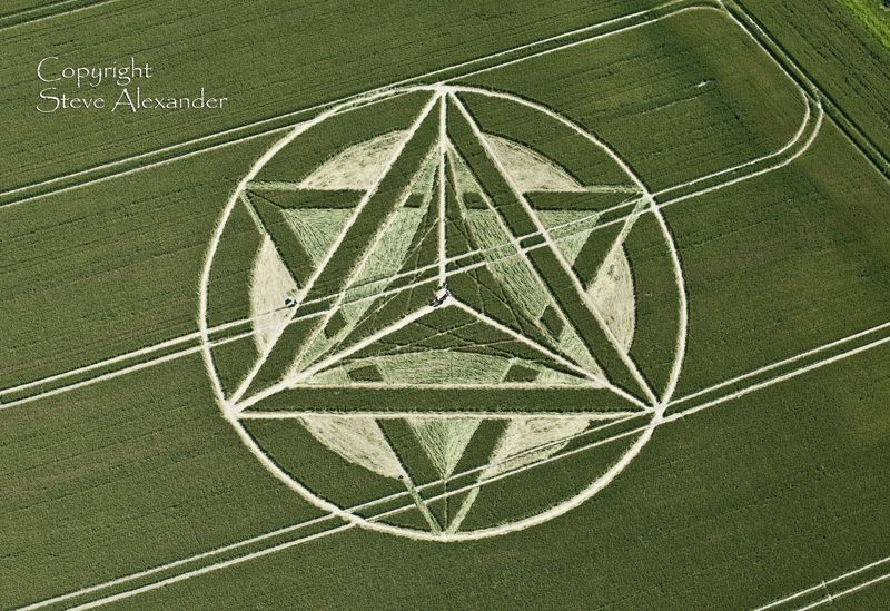 latest crop circle images 2012 photography by steve