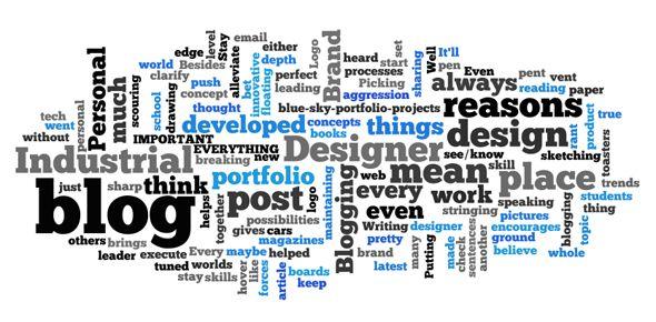 Design Blog word map: industrial design | industrial design | pinterest