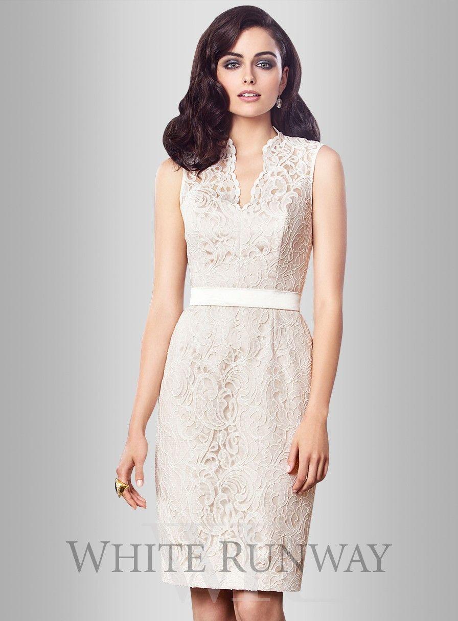 edba1af7df Izzy Dress by Dessy Collections
