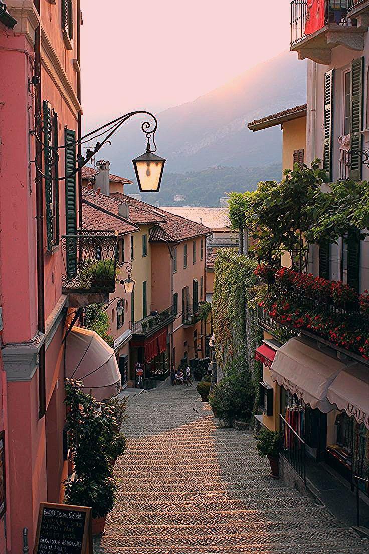 Photo of Bellagio Lake Como, Italy – A Travel Guide