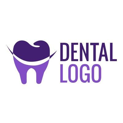 Logo for dentist only 29$ Compare hundreds logo, infographics text, corporate ID, webdesign