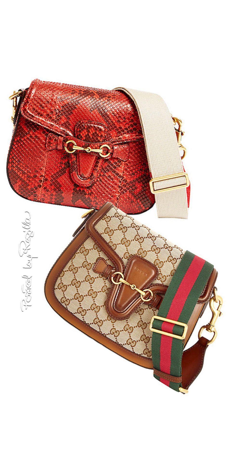 Regilla ⚜ Gucci Gucci Táska 411b437d03