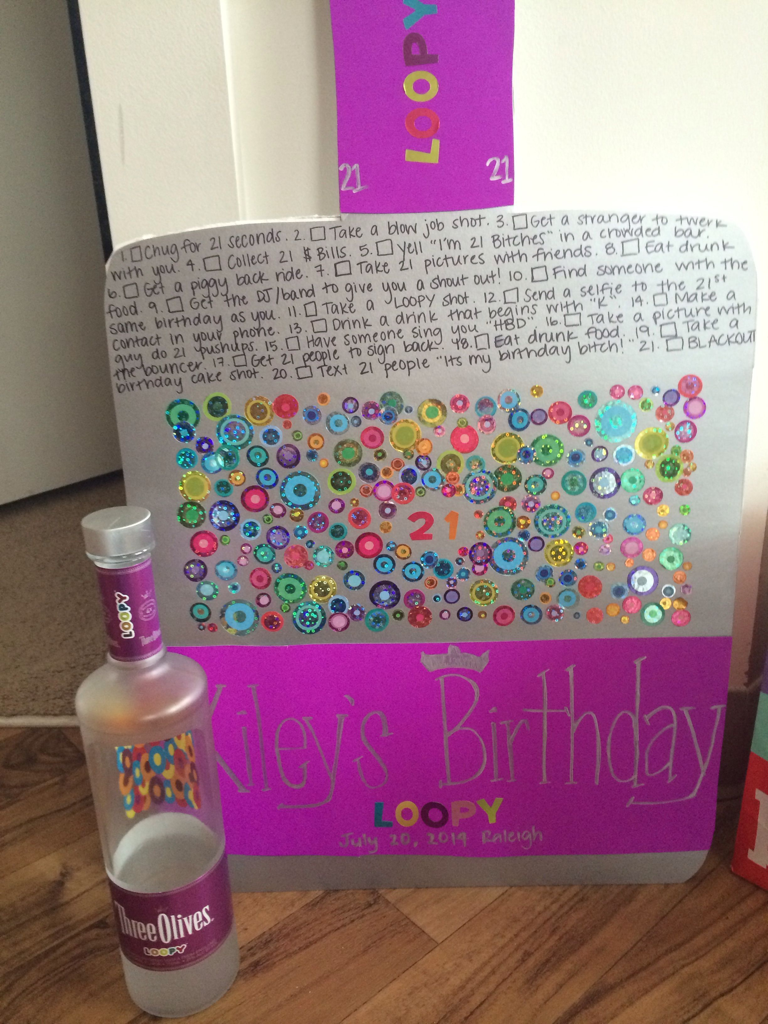 21st birthday sign! #21 #birthday #sign #crafts #loopy #vodka #college #21stbirthdaysigns 21st birthday sign! #21 #birthday #sign #crafts #loopy #vodka #college #21stbirthdaysigns 21st birthday sign! #21 #birthday #sign #crafts #loopy #vodka #college #21stbirthdaysigns 21st birthday sign! #21 #birthday #sign #crafts #loopy #vodka #college #21stbirthdaysigns 21st birthday sign! #21 #birthday #sign #crafts #loopy #vodka #college #21stbirthdaysigns 21st birthday sign! #21 #birthday #sign #crafts #l #21stbirthdaysigns
