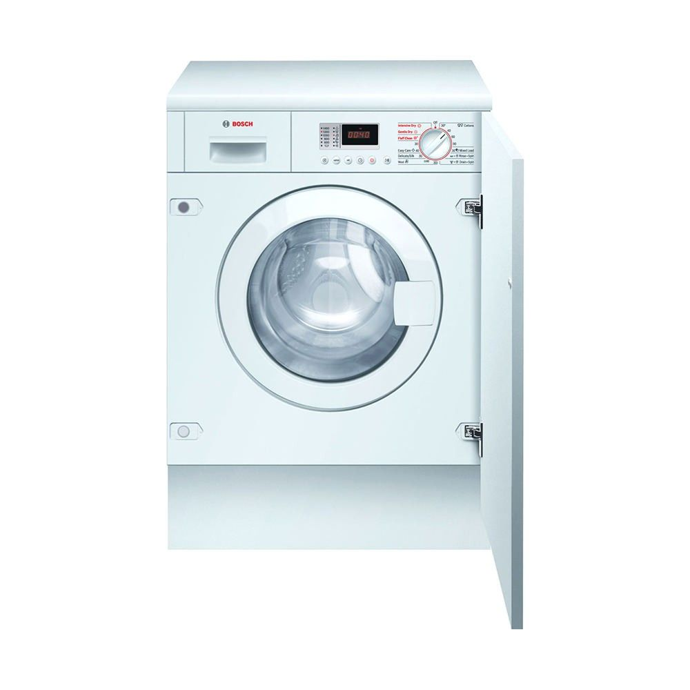 Bosch Classixx 5 washing machine: instructions for use, washing modes and reviews 65