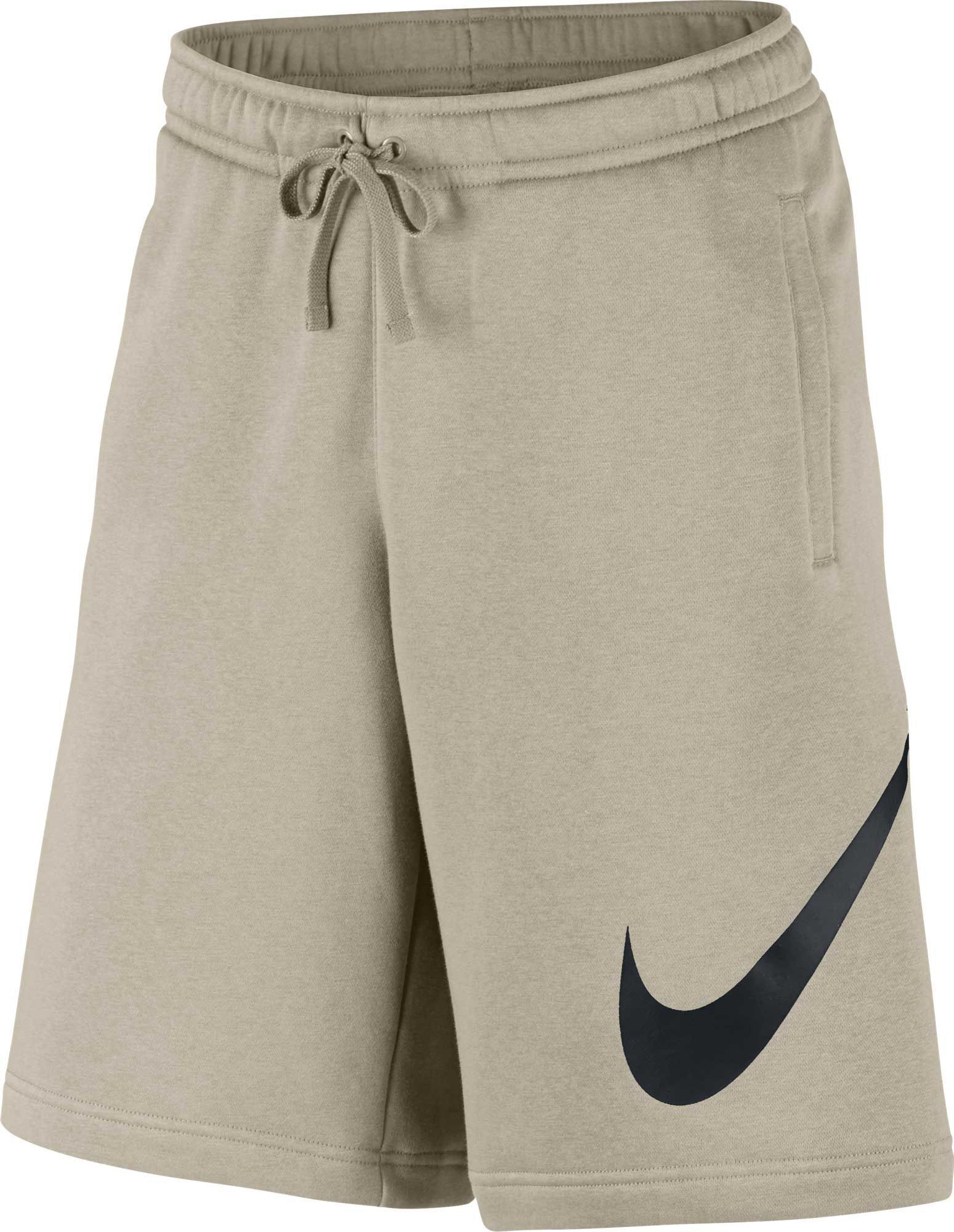 a5b6dfc283a7 Nike Men s Sportswear Club Fleece Sweatshorts in 2019