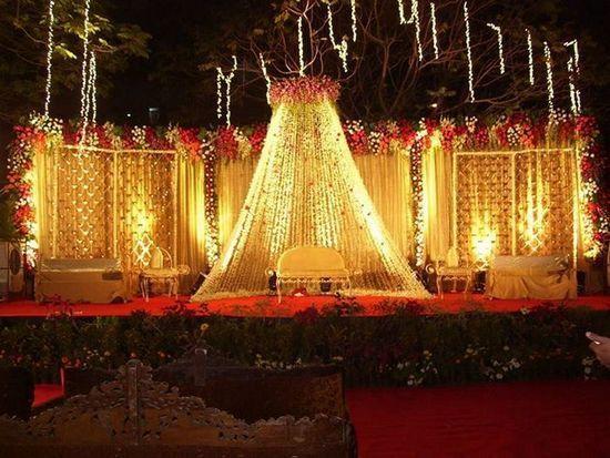 Image result for outdoor wedding stage design wedding decor image result for outdoor wedding stage design junglespirit Choice Image