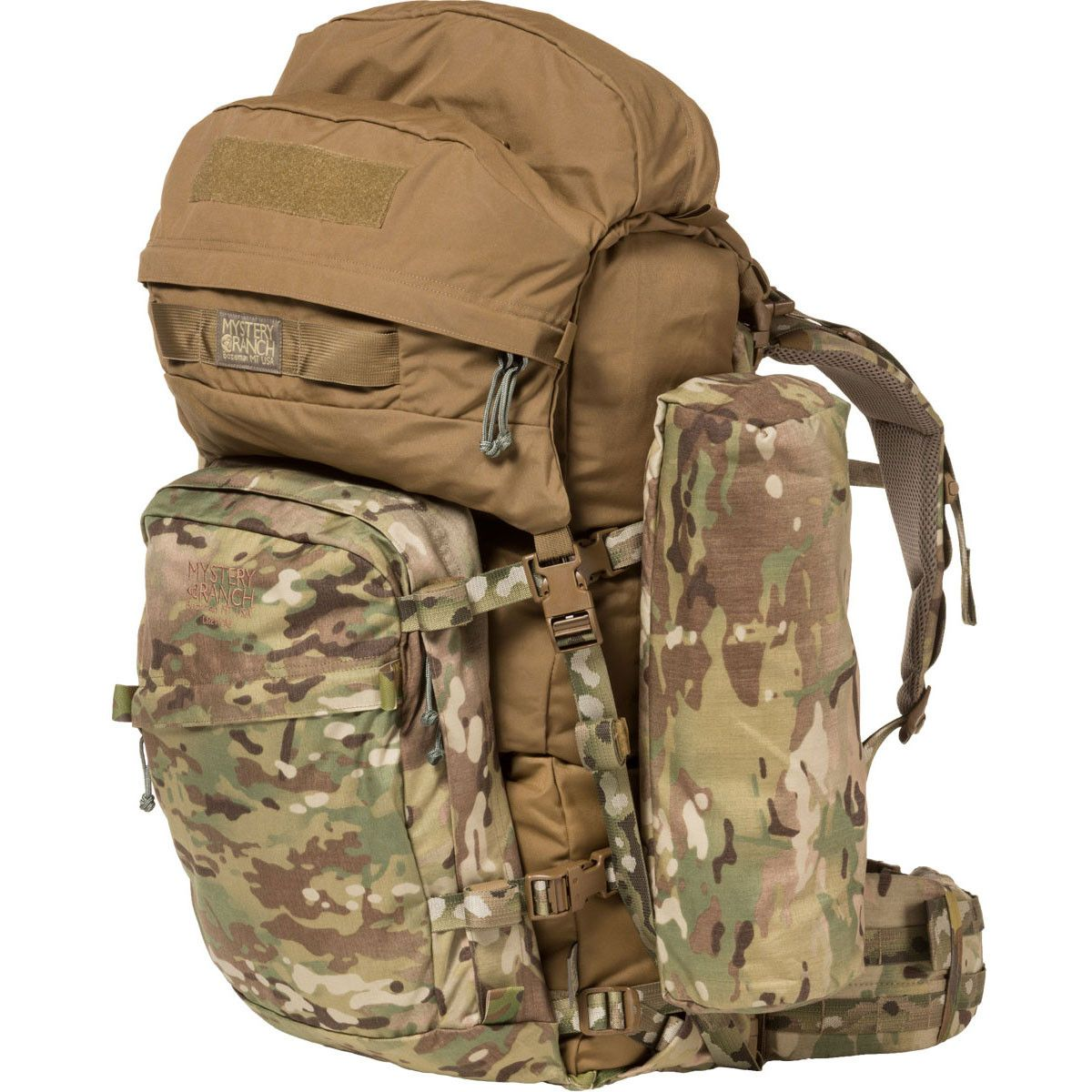 Crewcab Bvs Pack Mystery Ranch Backpacks Cool Guy Gear