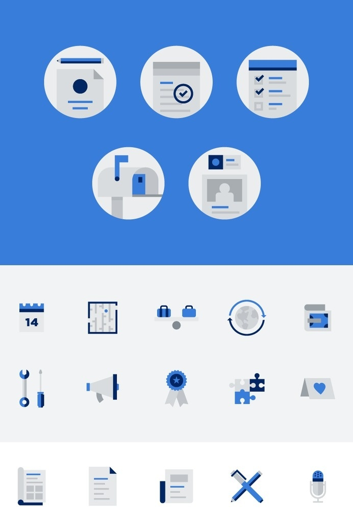 Search Pet Icon on Designspiration in 2020 Icon design