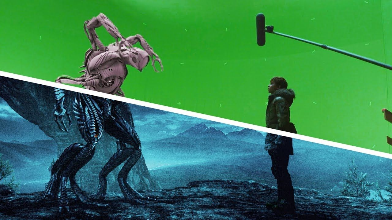 7 Amazing Career Opportunities In The Vfx Industry Real Movies