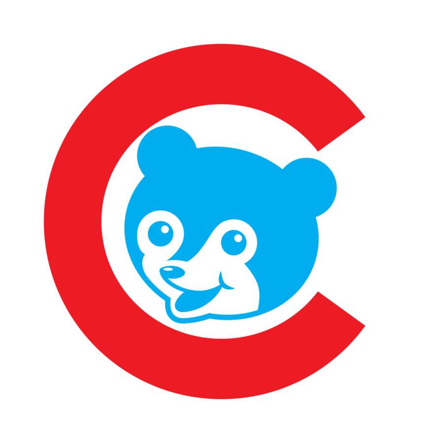 Chicago bears cubs. Free download vintage logo