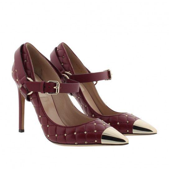 Top Schuhe Valentino 10 Medio NoticiasFashionette Punto 43ARLqj5c
