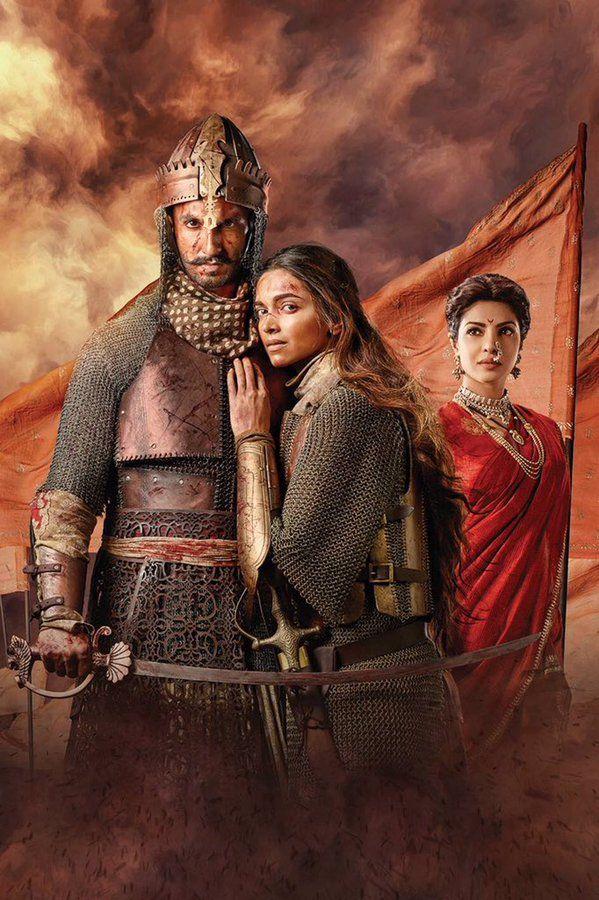 Deepika Padukone  And Ranveer Singh,Priyanka Chopra  -7281