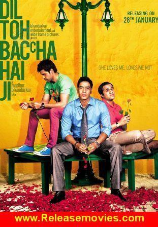 Dil Toh Baccha Hai Ji full movie in hd download utorrent