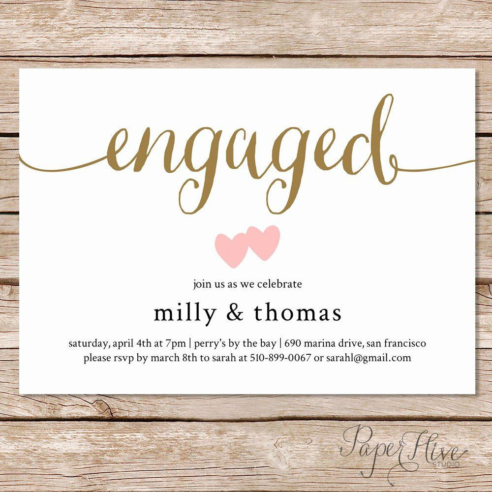 Free Printable Engagement Party Invitations Best Of Engagement Party In 2020 Printable Engagement Party Invitations Engagement Party Invitations Engagement Invitations